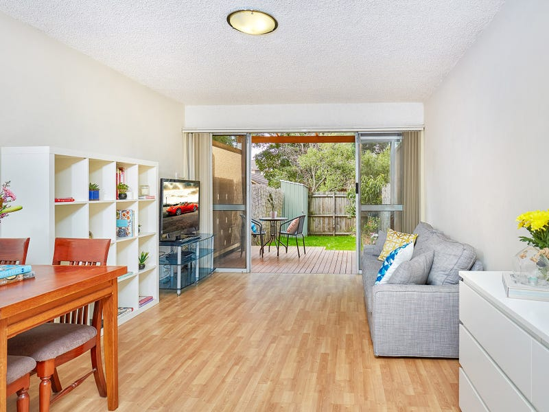 14/21 Edgeworth David Ave, Hornsby, NSW 2077