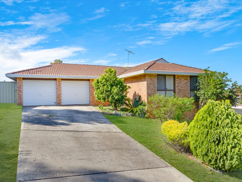 3 Copperfield Drive, Ambarvale, NSW 2560