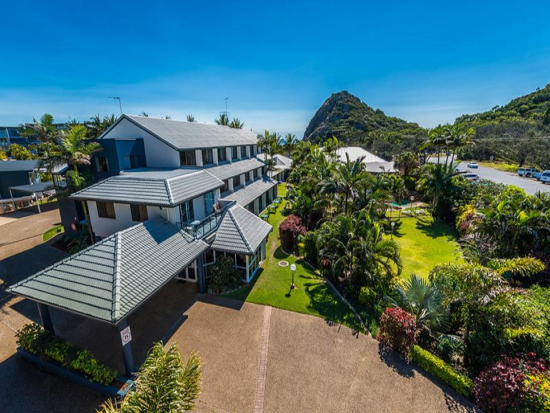 30/34-48 Rosslyn Bay Resort Vin E Jones Drive, Rosslyn, Qld 4703