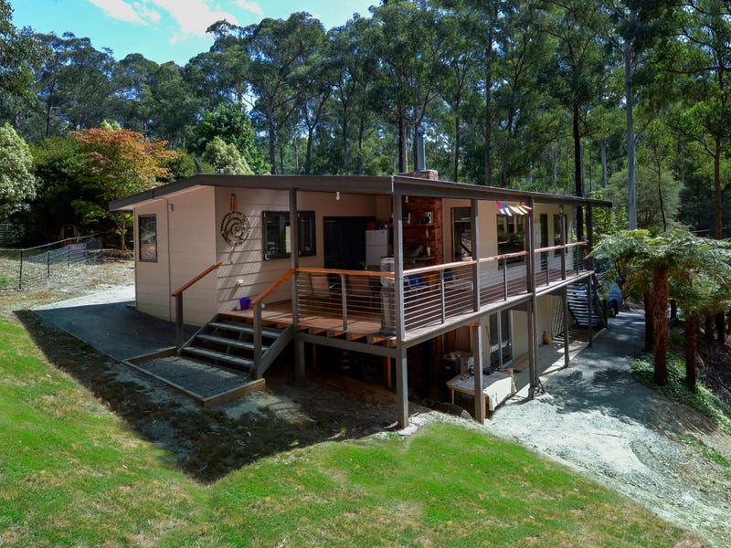 26 Whitegum Drive, East Warburton, Vic 3799