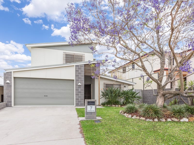 7 Summit Terrace, Forest Lake, Qld 4078