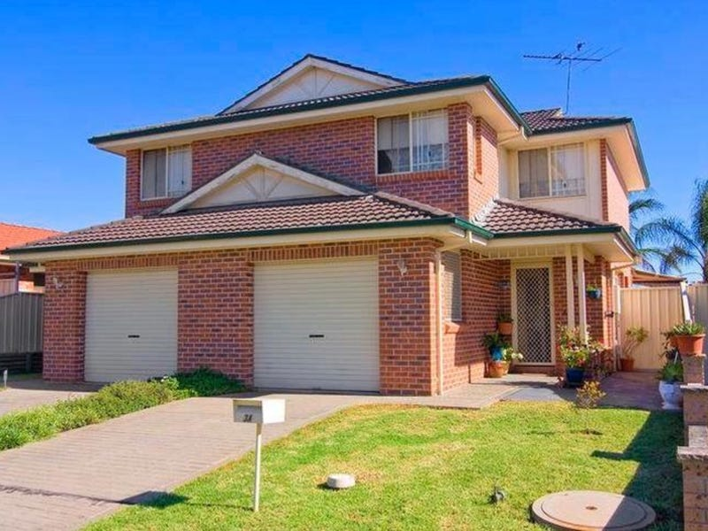 3A Duke Close, Green Valley, NSW 2168