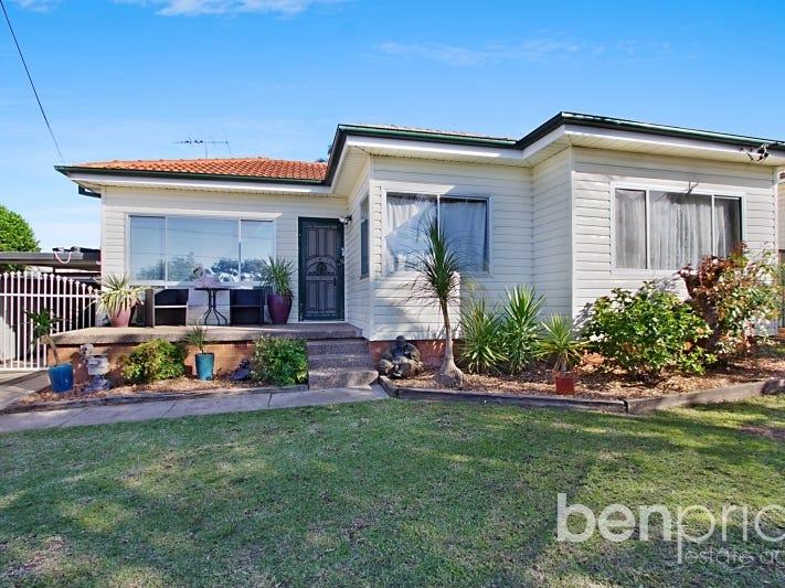 34 Kenny Avenue, St Marys, NSW 2760