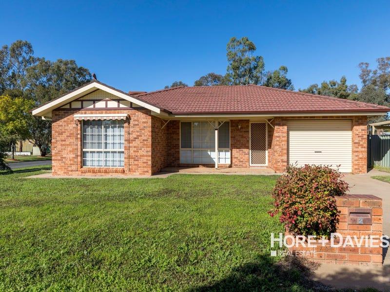 1/2 Doman Street, Estella, NSW 2650