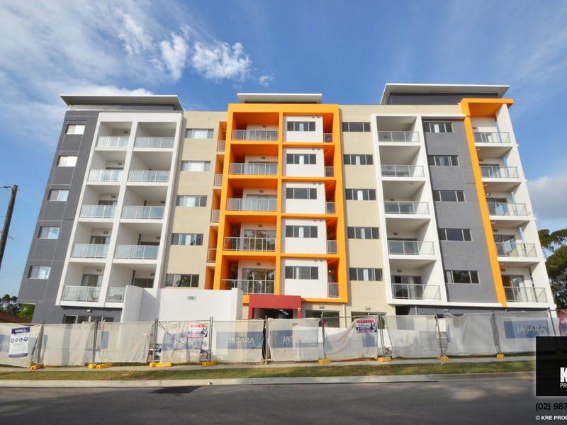 32/48-52 Warby Street, Campbelltown, NSW 2560