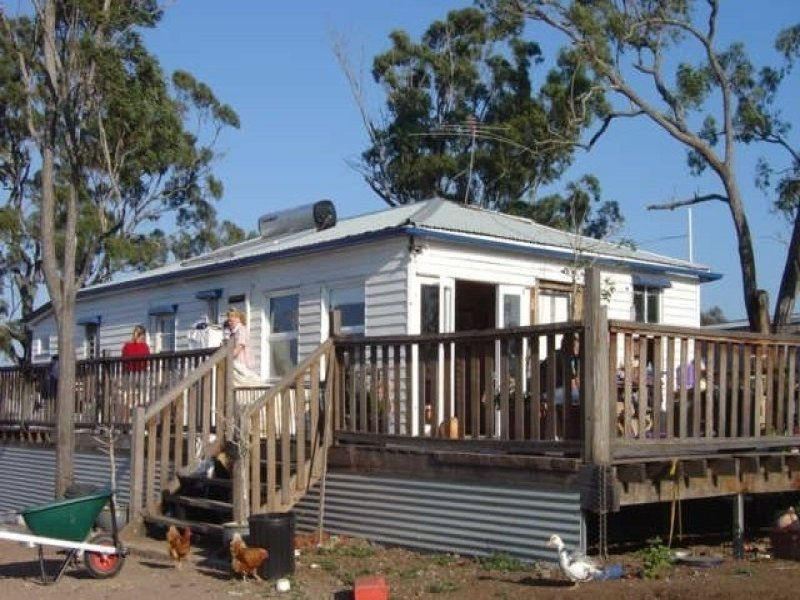 Address available on request, Morganville, Qld 4671