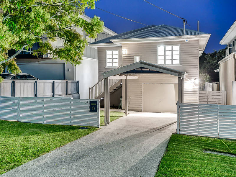 26 Maggs Street, Wavell Heights, Qld 4012