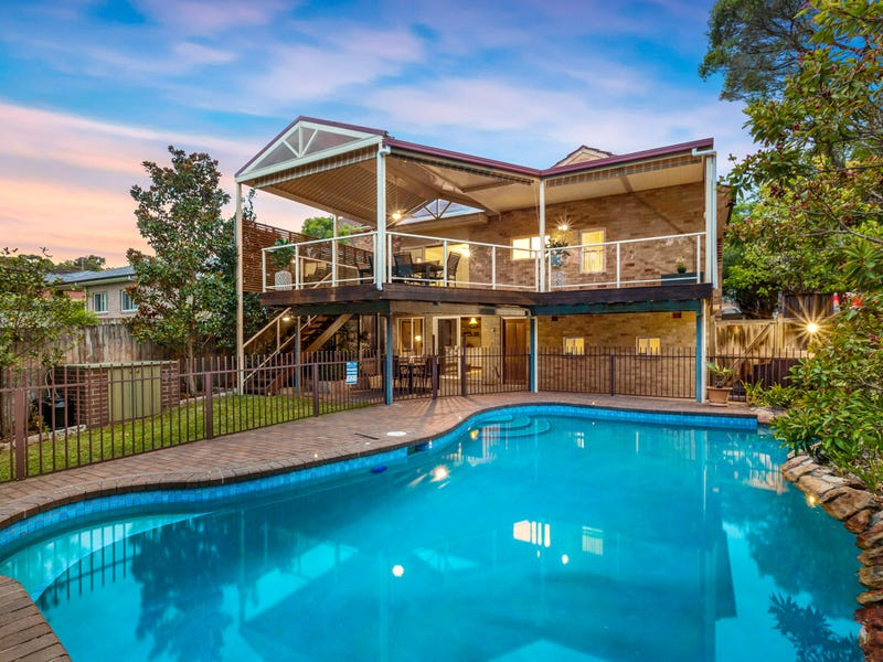 117 Fiddens Wharf Road, Killara, NSW 2071