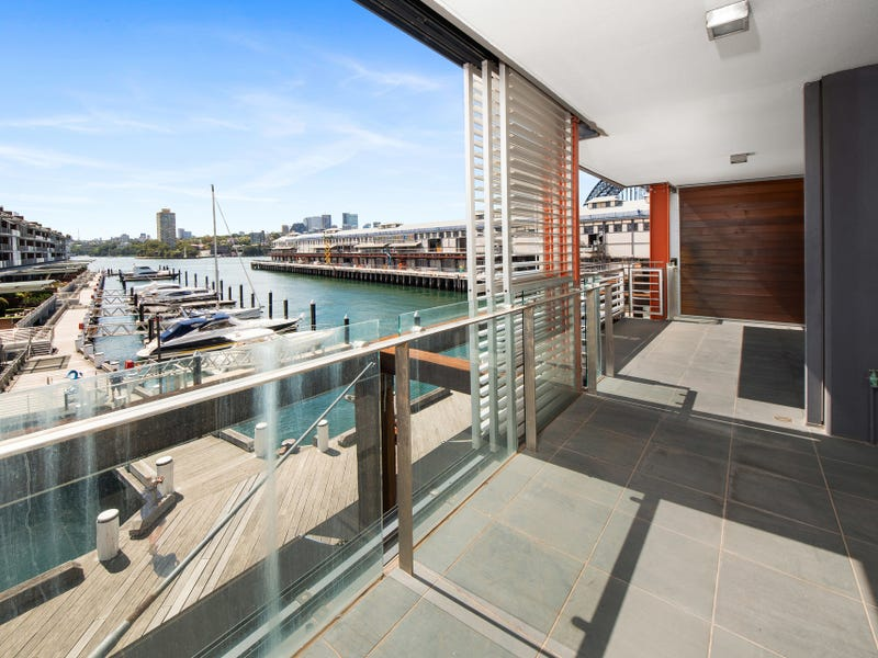 308/17 Hickson Road, Walsh Bay, NSW 2000