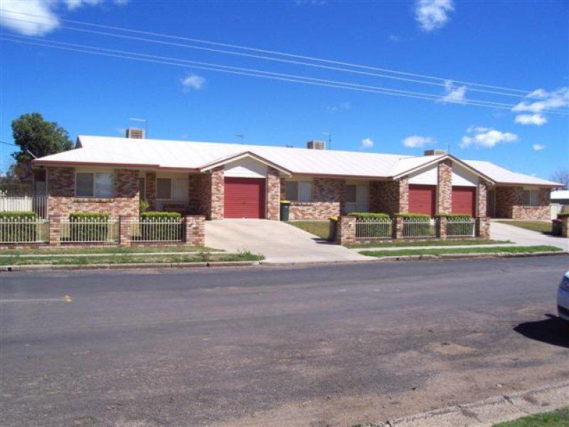 2/155 Heber Street, Moree, NSW 2400