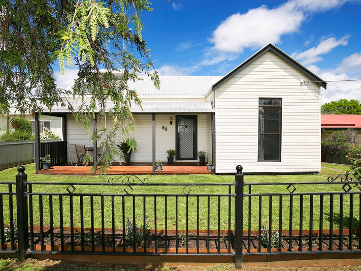 69 George Street, Inverell, NSW 2360