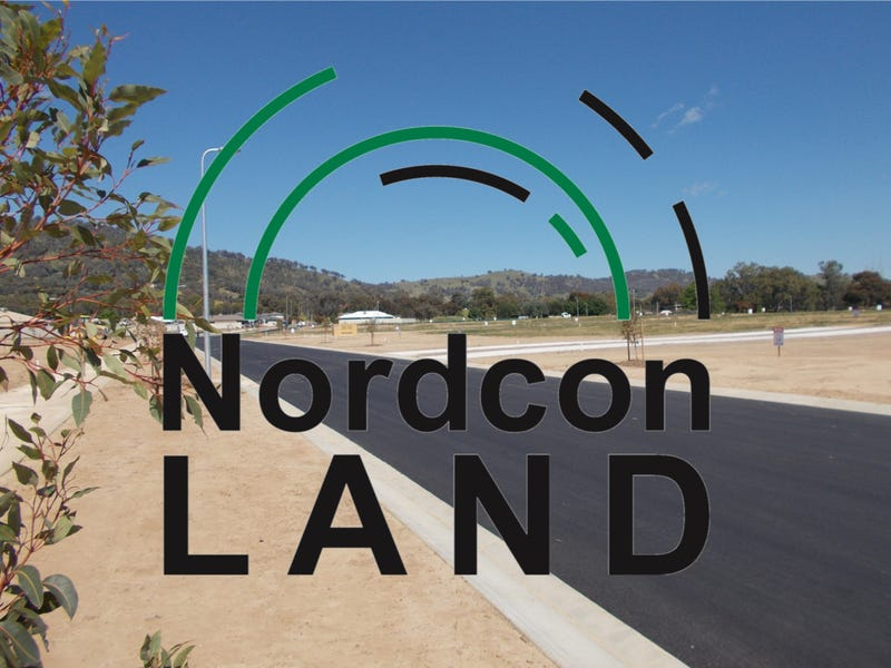 Lot 626, Roper Street, West Wodonga, Vic 3690