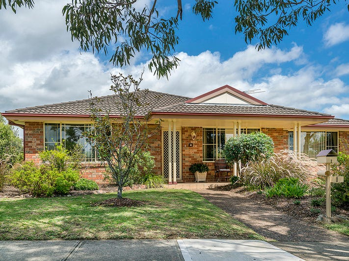 1 Coachwood Drive, Warabrook, NSW 2304
