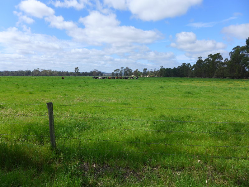 Lot 1840, Acton Park Road, Kalgup, WA 6280