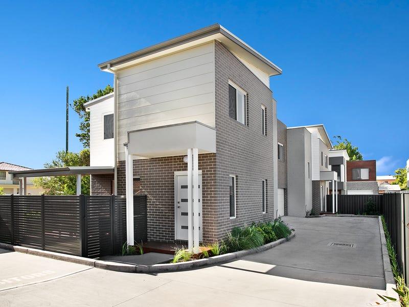 2/10 Bates Street, Hamilton North, NSW 2292