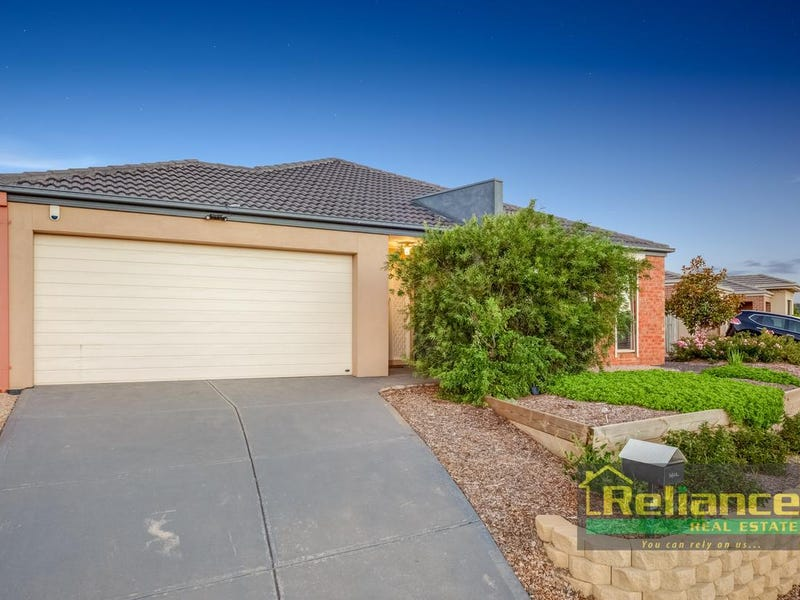 20 Gallery Avenue, Melton West, Vic 3337
