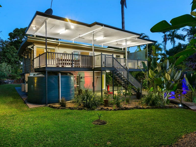 1 Barron Gorge Road, Caravonica, Qld 4878