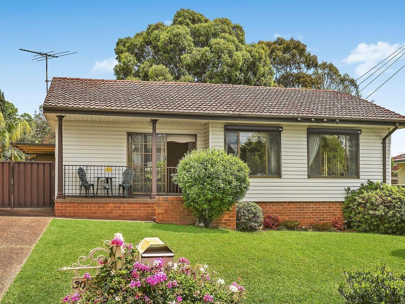 30 Wills Street, Lalor Park, NSW 2147