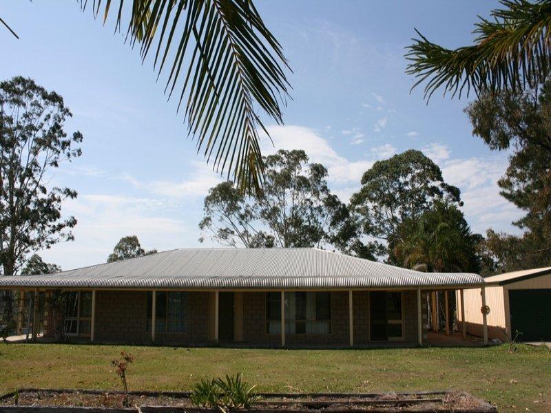 1 Kythera Park, Elland, NSW 2460