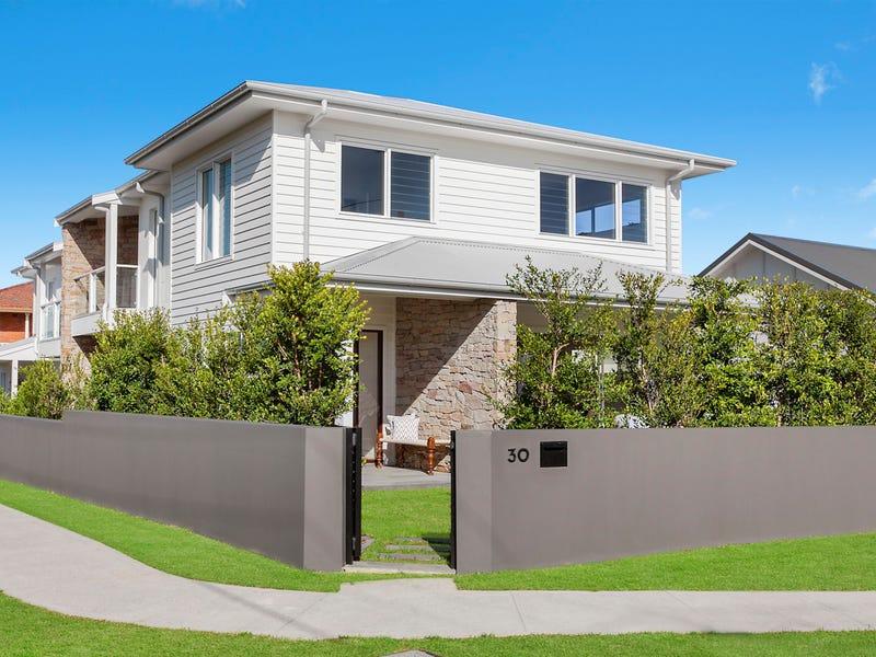 30 Oaks Street, Cronulla, NSW 2230