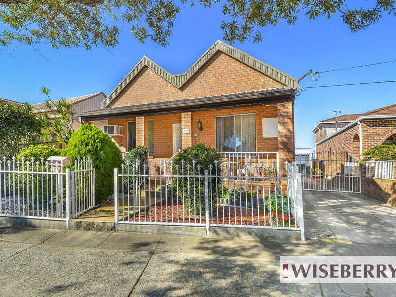 107 Brighton Avenue, Campsie, NSW 2194