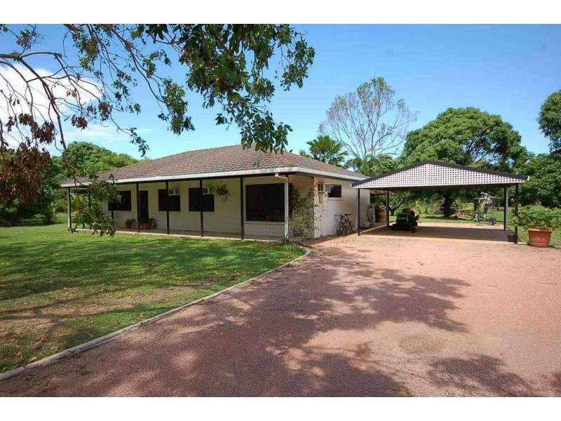 106 Toolakea Beach Road, Bluewater, Qld 4818