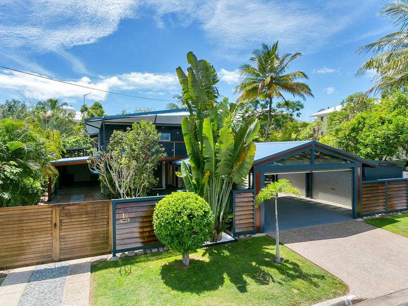 10 Guava Street, Holloways Beach, Qld 4878