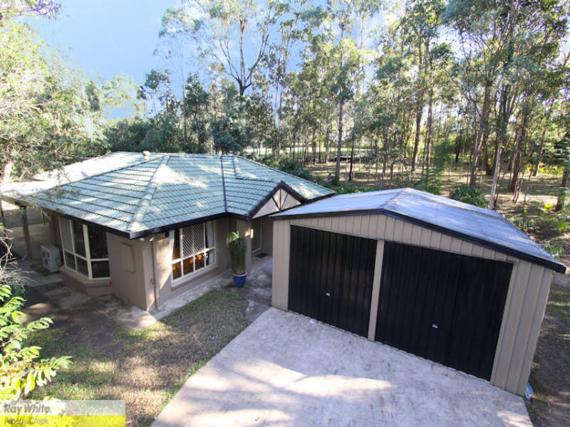 207 Lilley Road, Cashmere, Qld 4500