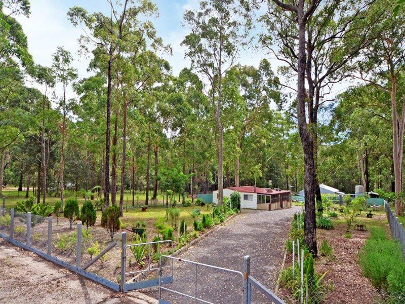 Lot 85 Jerberra Road, Tomerong, NSW 2540