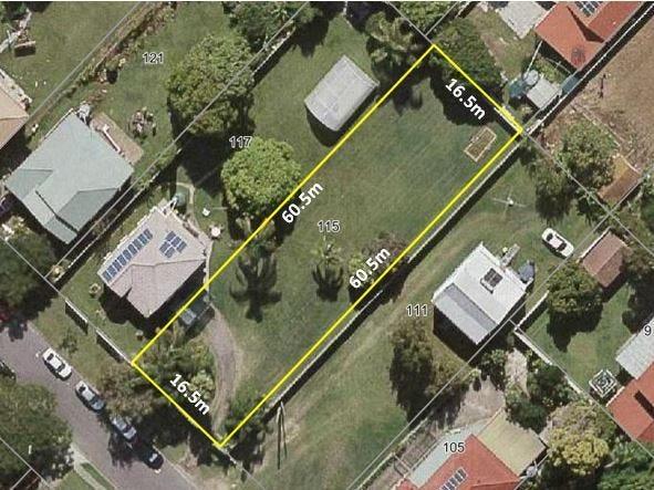 115 Rowe Terrace, Darra, Qld 4076