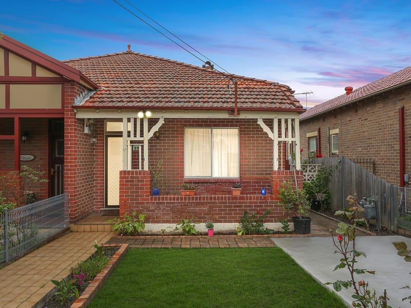 28 Weldon Street, Burwood, NSW 2134