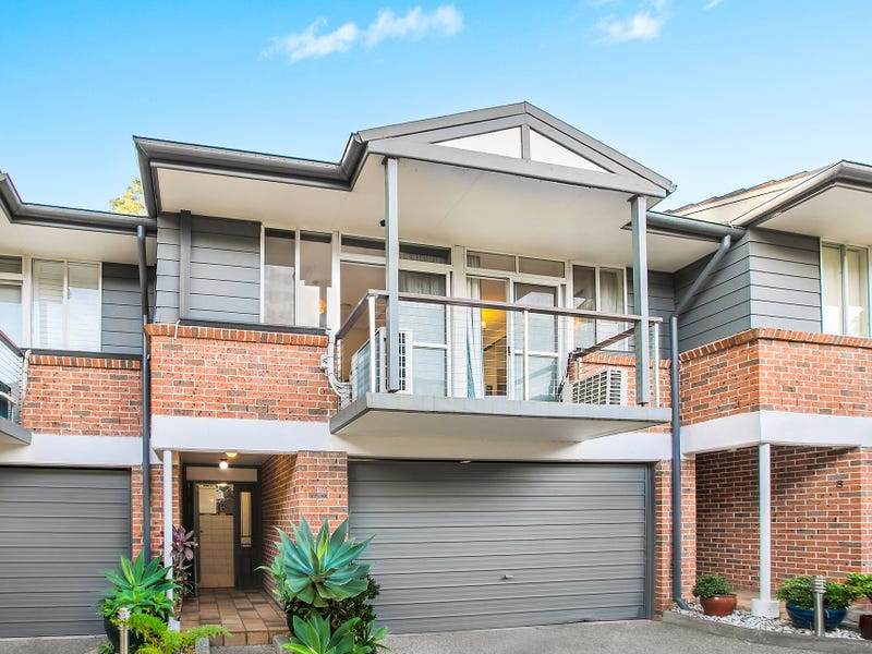 7/65-67 Finlayson Street, Lane Cove, NSW 2066