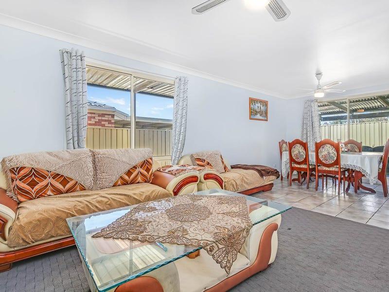 18 Gosha Close, Rooty Hill, NSW 2766