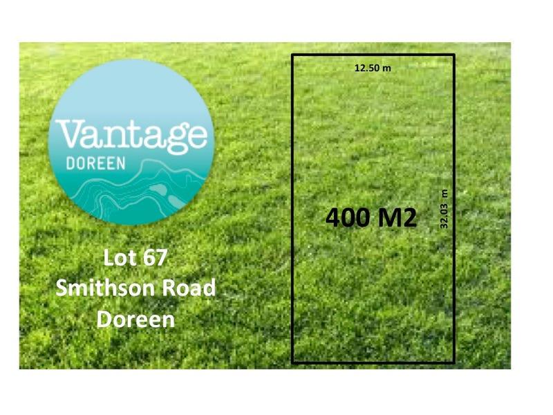 Lot 67, Bassetts Road, Doreen, Vic 3754