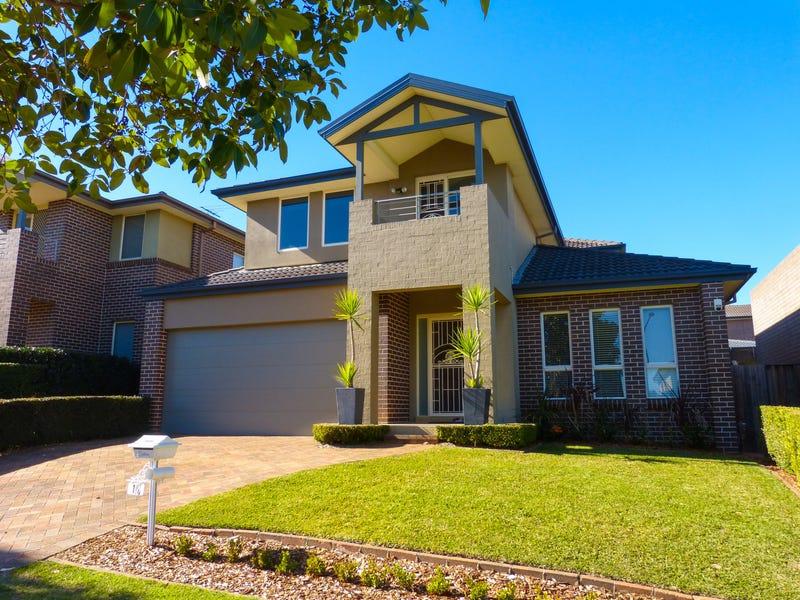 16 Deneden Avenue, Kellyville Ridge, NSW 2155