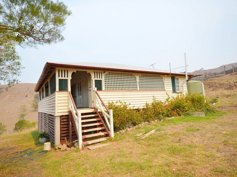179 Lawn Hill Road, Chinghee Creek, Qld 4285