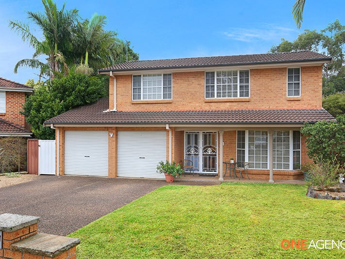 12 Sheoak Place, Alfords Point, NSW 2234