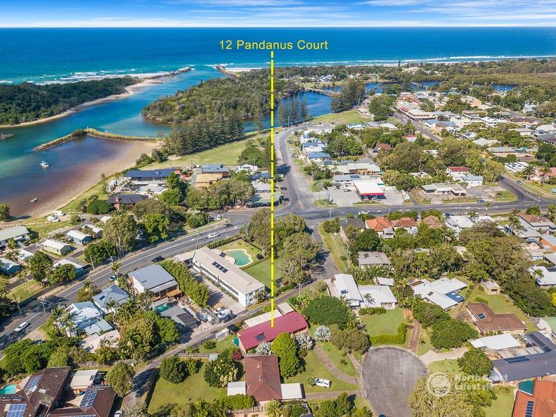 12 Pandanus Court, Brunswick Heads, NSW 2483