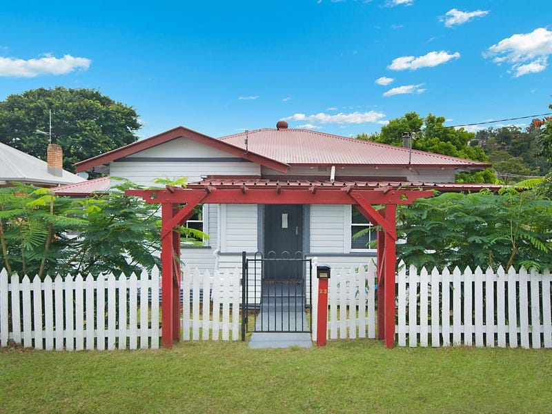 23 Oliver Street (off Wyrallah Road), East Lismore, NSW 2480