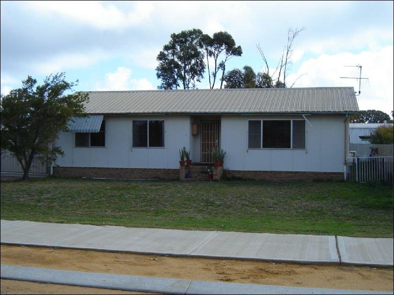 Lot 108, 49 Morcombe Road, Leeman, WA 6514