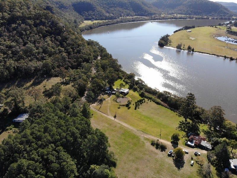 889 Singleton Rd, Wisemans Ferry, NSW 2775