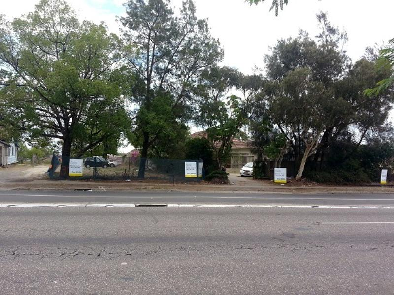 536-538 Woodville Rd, Guildford, NSW 2161