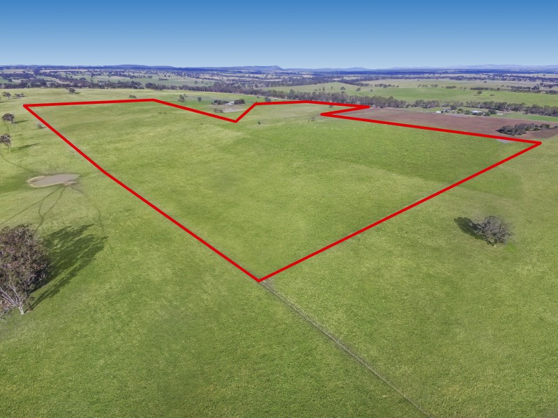 Lot 1 Sheridans Lane, Knowsley, Vic 3523