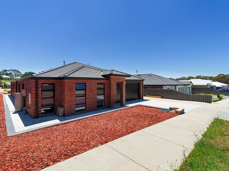 8 Lushington Rise, McKenzie Hill, Vic 3451