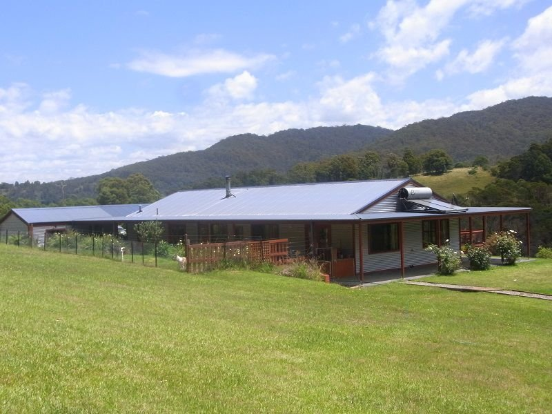 215 Myrtle Mtn Road, Wyndham, NSW 2550