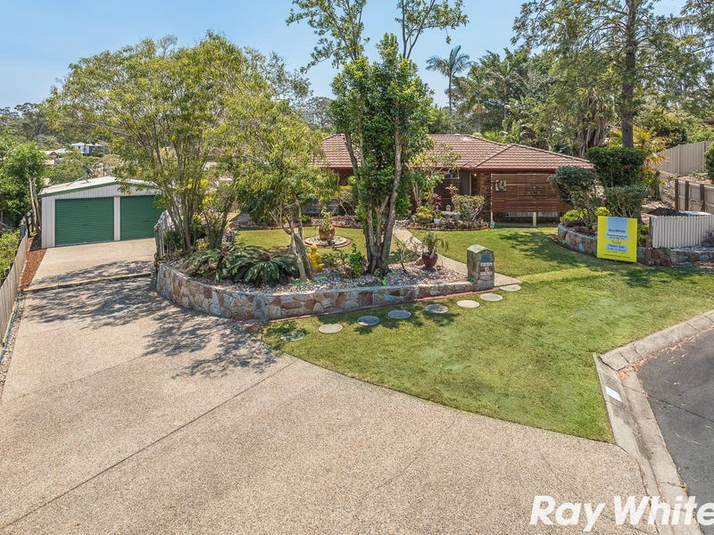 19 Brewster Court, Petrie, Qld 4502