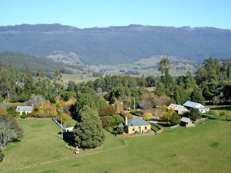 445 Mersey Hill Road, Mole Creek, Tas 7304