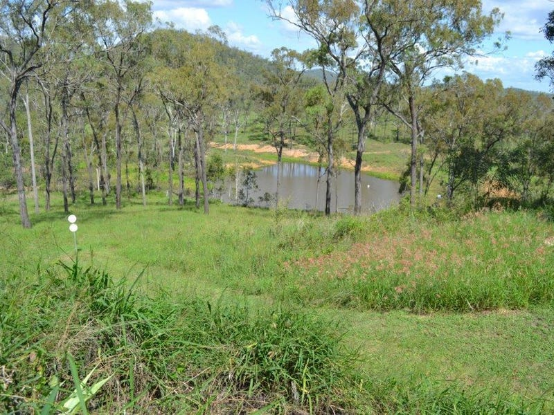 260 Fourteen Mile Rd, The Caves, Qld 4702
