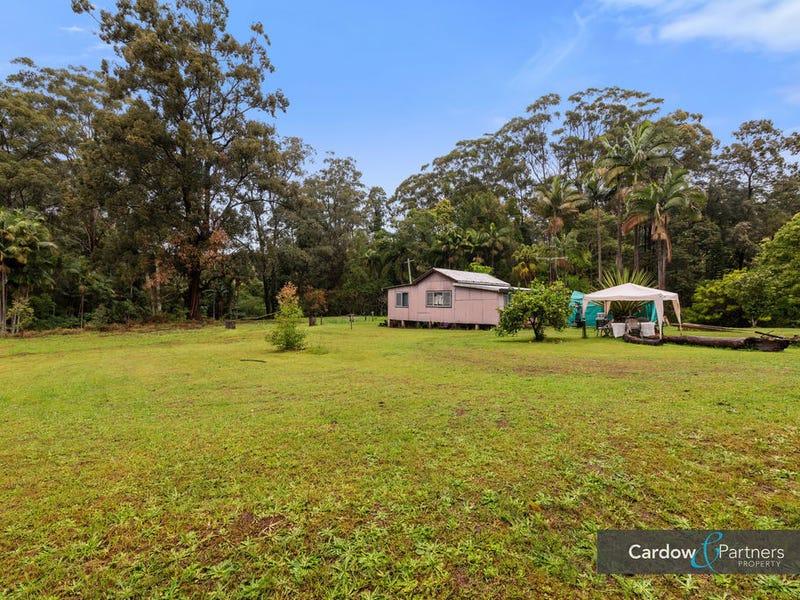 143 Korora Basin Road, Korora, NSW 2450