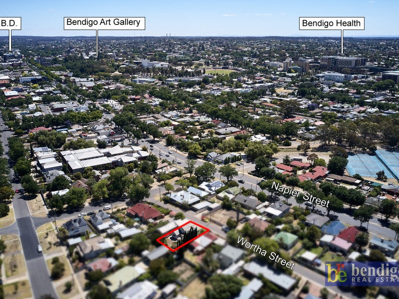 2 Wortha Street, Bendigo, Vic 3550